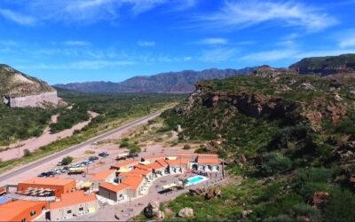 Hotel Posta Pueblo El Chiflón