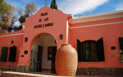La Rioja celebrará el Bicentenario en la casa natal de Castro Barros